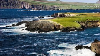 Írsko