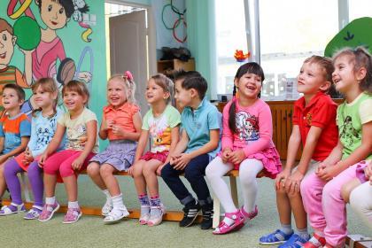 SR sa zlepšuje vo vzdelávaní detí v ranom detstve