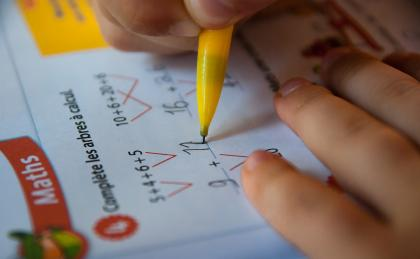 Matematika stojí za námahu