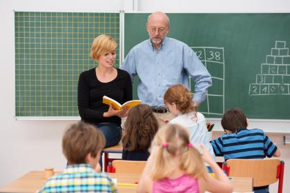 Asistent učiteľa nie je osobný asistent žiaka