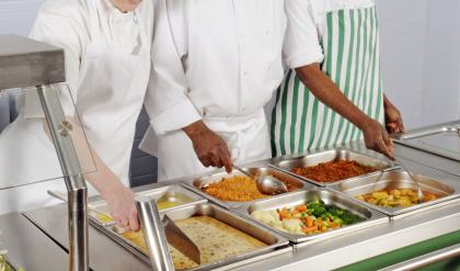 MŠVVaŠ: Dotácia štátu na stravovanie detí a žiakov