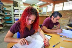 Vzdelávanie učiteľov
