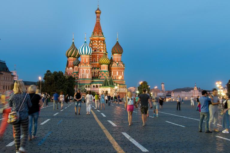 Rezort školstva vypísal pre učiteľov ruštiny výzvu na stáž v Ruskej federácii