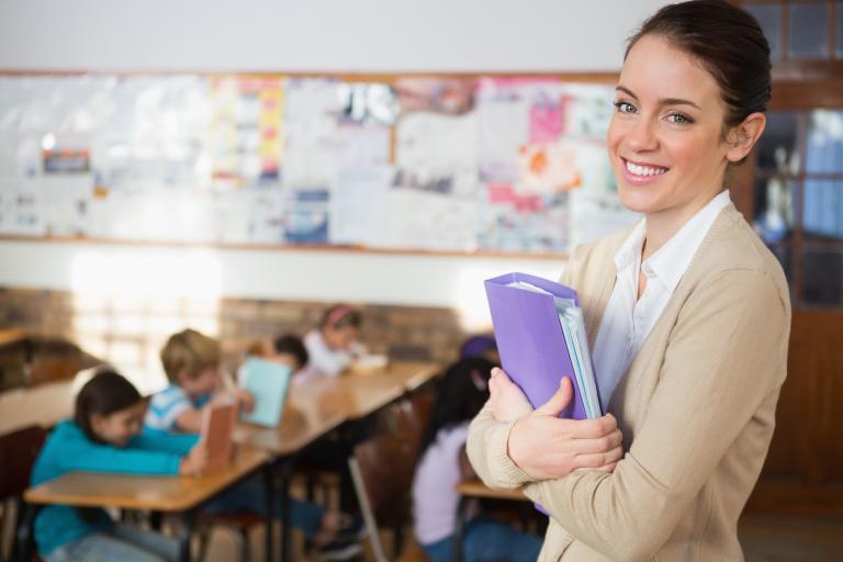 Najvyšší podiel žien v školstve je v Litve, SR je v rámci EÚ ôsme