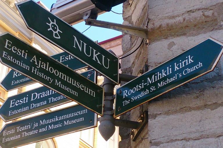 Estónsko by mohlo byť pre nás vzorom. Proti korupcii bojujú už v školách